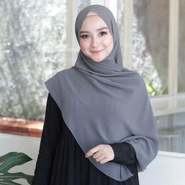 Hijab Pashmina Diamond Reihanhijab
